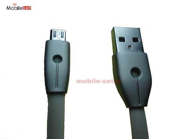 کابل شارژ میکرو فست چراغدار