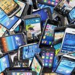 رقابت بین برندهای تولید کنندهی موبایل از 2007 تا کنون
