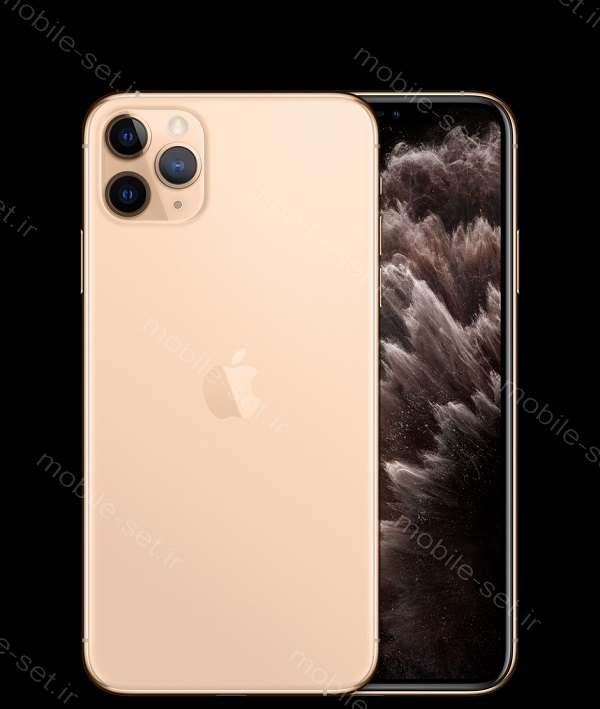 آیفون 11 پرو مکس 256 – iphone 11 pro max