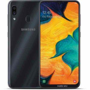 سامسونگ گلکسی a30 2019 قیمت و مشخصات فنی – samsung galaxy a30
