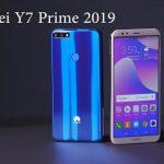 7prime 150x150 - هواوی y7 prime - بررسی مشخصات و تحلیل آن