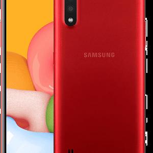 a01 قرمز 300x300 - قیمت گوشی سامسونگ گلکسی a01