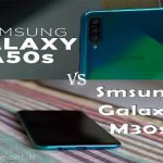 a50s vs m30s 150x150 - مقایسه A50S با M30S - تقلبی که سامسونگ انجام داد. یک گوشی با دونام مختلف