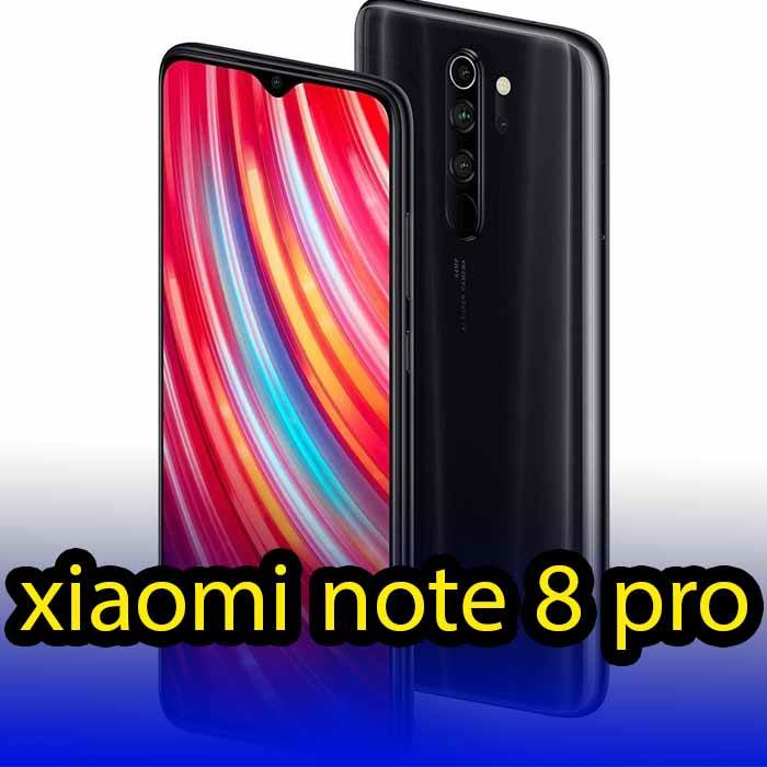 note 8 pro - شیائومی نوت 8 پرو - ویدئوی جذاب معرفی و مشخصات فنی