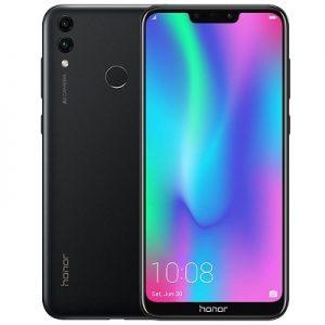 گوشی هواوی honor 8c – قیمت ، مشخصات فنی و بررسی ویدئویی